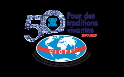 50 ans du CIOFF®